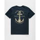SALT LIFE High Tides Mens T-Shirt