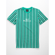 HUF Flip Stripe Mens T-Shirt