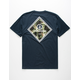 VOLCOM Chamber Fill Mens T-Shirt
