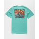 VOLCOM Day Waves Boys T-Shirt