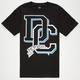DC SHOES Young Guns Mens T-Shirt