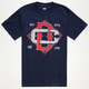 DC SHOES Bricktop Mens T-Shirt