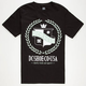 DC SHOES Harden Mens T-Shirt