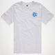DC SHOES Drop Down Mens T-Shirt