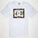 DC SHOES Five PM Mens T-Shirt