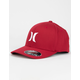 HURLEY One & Only Mens Flexfit Hat