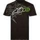 ALPINESTARS Crispy Mens T-Shirt