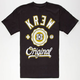 KR3W U Mens T-Shirt