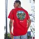 NATURE CALLS Get Lost Mens T-Shirt
