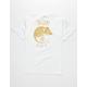 HUF Year Of The Rat HUF Mens T-Shirt