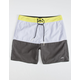 LOST Hazard Mens Black Boardshorts