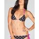 YOUNG & RECKLESS LA Bikini Top