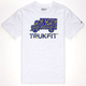 TRUKFIT Radiant Fill Mens T-Shirt