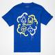 TRUKFIT Luvin Da Crew Mens T-Shirt