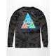 HUF Acid Skull Mens T-Shirt