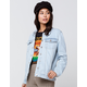 RSQ Oversized Womens Denim Jacket