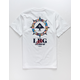 LRG Yacht Club Mens T-Shirt