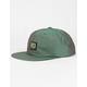 RVCA Hazed Mens Strapback Hat