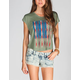 BILLABONG The Country Womens Tee