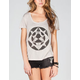 BILLABONG Mancora Memories Womens Tee