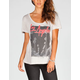 BILLABONG Both Sides Of Sea Womens Tee