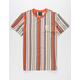 HUF Flip Mens T-Shirt