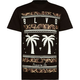 BLVD Wild Holiday Mens T-Shirt