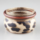 FULL TILT 8 Piece Cheetah/Wood Bangles