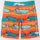 BILLABONG Andy Davis Migration Mens Boardshorts
