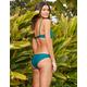 FULL TILT Emerald Cheeky Bikini Bottoms