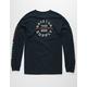 BRIXTON Oath IV Mens T-Shirt