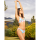 FULL TILT Cutout Cheeky Bikini Bottoms