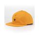 DARK SEAS Warner Mens Gold Snapback Hat