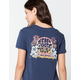 RIP CURL Tequila Sunrise Womens Tee
