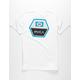 RVCA Speedway Mens T-Shirt
