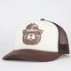 CALI'S FINEST Smokey Mens Trucker Hat