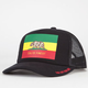 CALI'S FINEST Bear Flag Mens Trucker Hat