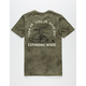 HIPPYTREE Perception Mens T-Shirt