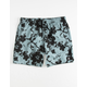 VOLCOM Submerger Mens Volley Shorts