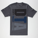 DTA 3 Tone Slap Mens T-Shirt