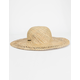 O'NEILL White Sands Straw Hat