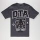 DTA Masonagram Mens T-Shirt