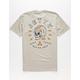 JETTY Prop Skull Mens T-Shirt