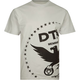 DTA Eagle Bleed Mens T-Shirt