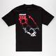 DTA Knuckle Posse Mens T-Shirt