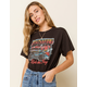 WEST OF MELROSE On The Rise Wide Leg Womens Jeans