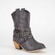 DIVA LOUNGE London Womens Boots
