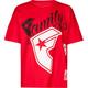 FAMOUS STARS & STRAPS Wild Cat Boys T-Shirt