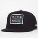SO CAL Cali Thru Mens Snapback Hat
