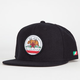 SO CAL All Stared Mens Snapback Hat